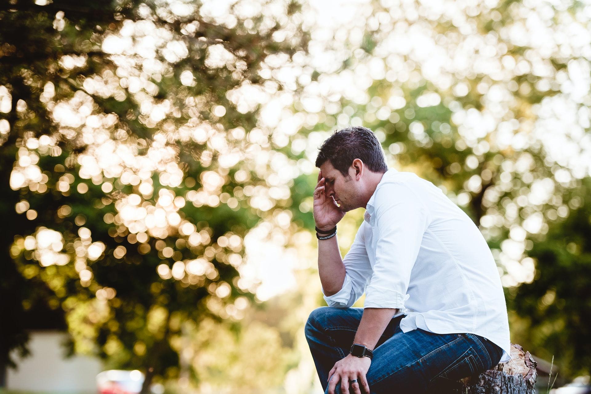 Comment apaiser le stress naturellement