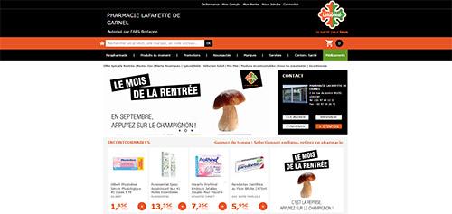 pharmacie-lafayette-de-canel-lorient
